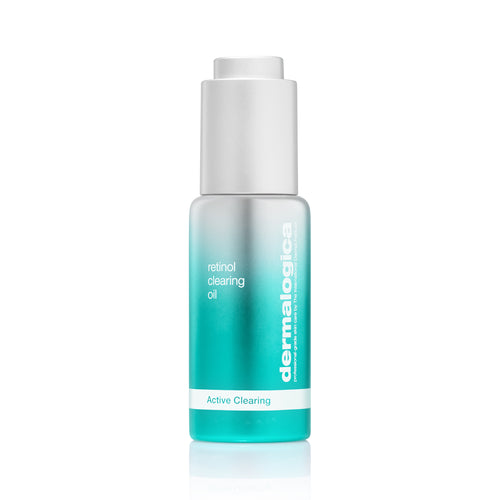 Retinol Clearing Oil 30ml - Dermalogica® MX