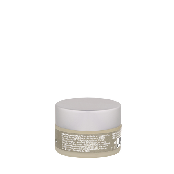 DCX Eye Cream with Peptides. Targets Dark Circles, Puffiness, and Fine Lines.