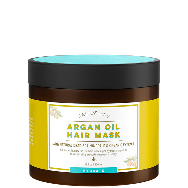Argan Oil Hair Mask