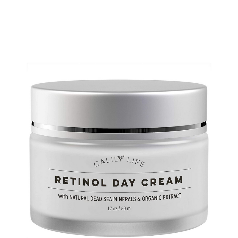 Retinol Anti-Aging Day Cream