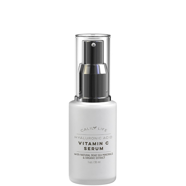 Hyaluronic Acid Vitamin C Serum