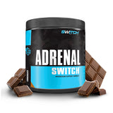 Switch Nutrition Adrenal | Chocolate | 180g (30 Serves)