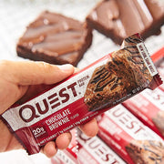 Quest Protein Bar | Chocolate Brownie | 60g