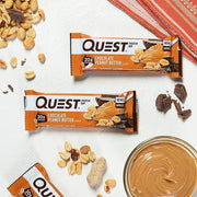 Quest Protein Bar | Chocolate Peanut Butter  | 60g