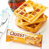 Quest Protein Bar | Maple Waffle | 60g