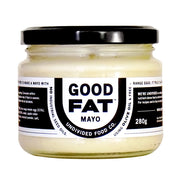 Undivided Food Co | Good Fats | Mayo | 280g