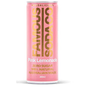 Famous Soda | Pink Lemonade | 250ml