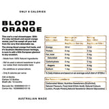 Famous Soda | Blood Orange | 330ml