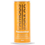 Famous Soda | Passionfruit | 250ml