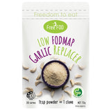 Free FOD | Garlic Replacer | 72g