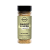 Mingle Seasoning | Garlic & Herb | 50g