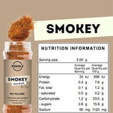 Mingle Seasoning | Smokey BBQ | 50g