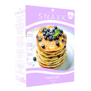 Snaxx One Minute Pancake 2 Pack | Blueberry | 40g x2