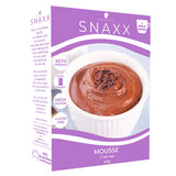 Snaxx One Minute Mousse  | Caramel | 2 x 40g Serves