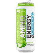Optimum Nutrition | Amino Energy | Green Apple | 355ml