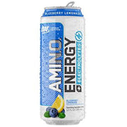 Optimum Nutrition | Amino Energy | Blueberry Lemonade | 355ml
