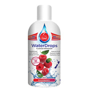 Vitalzing Waterdrops | Raspberry | 45ml