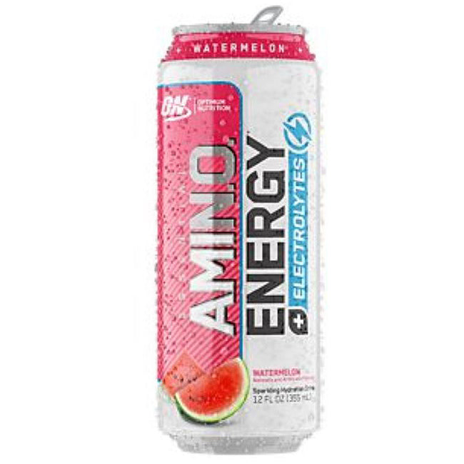 Optimum Nutrition | Amino Energy | Watermelon | 355ml