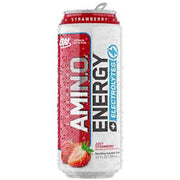 Optimum Nutrition | Amino Energy | Strawberry | 355ml