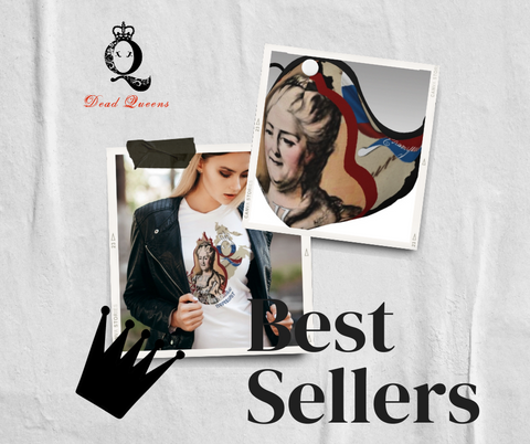 Catherine The Great Best Sellers