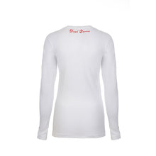 Load image into Gallery viewer, Signature Blood Drop Long Sleeve Crew Neck T
