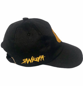 Black/Yellow Hats