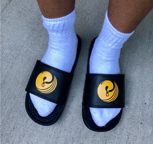 Sankofa Slides - Sankofa Athletic