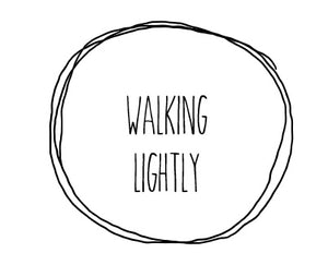 Walking Lightly