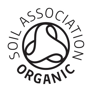 soil association certified organic ingredients