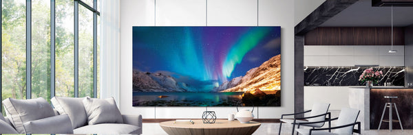 The TVs of 2020 – Market Trends This Spring