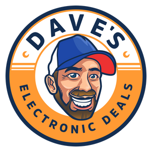Dave's Electronic Deals
