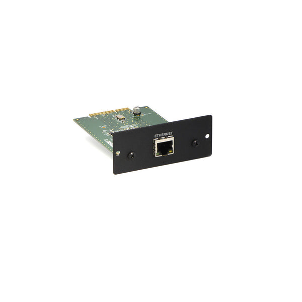 Bose Professional 359841-0010 ControlSpace Fixed-I/O Network Control Card (FINAL SALE)