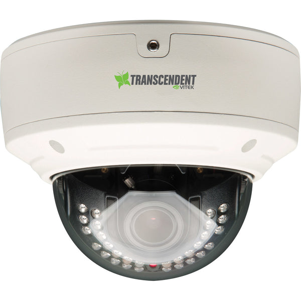 Vitek VTD-TTAD30R2V Transcendent Series 2.1 MP Outdoor Dome Camera (FINAL SALE)
