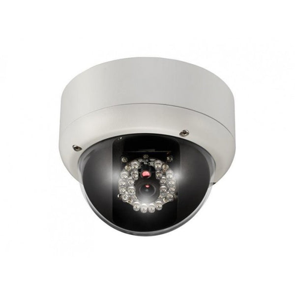 IC Realtime ICIP-D565IR 540TVL IP IR Dome Camera (FINAL SALE)