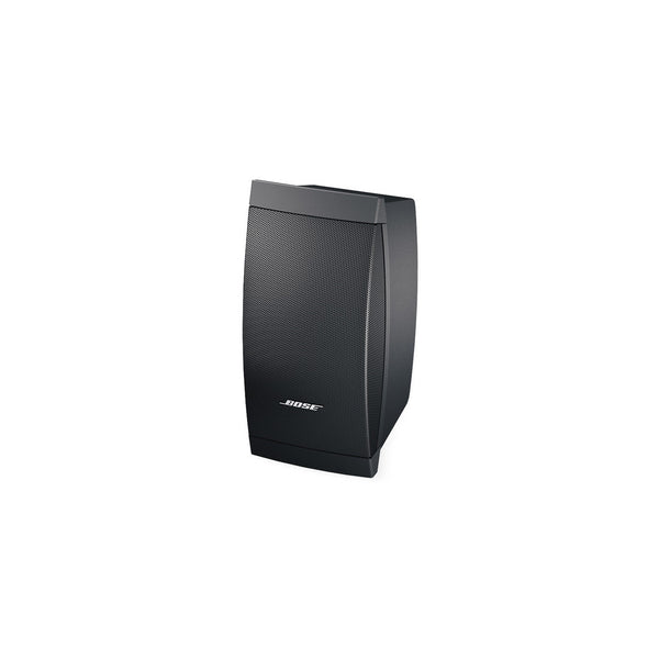 "Bose Professional 321279-0110 FreeSpase DS 40SE 4.5"" Outdoor Speaker - Black"