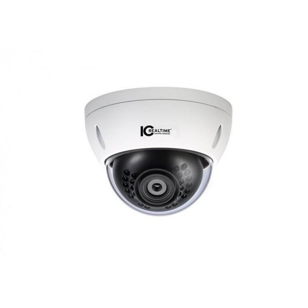 IC Realtime ICIP-D3010-IR 3MP IP IR Dome Camera (FINAL SALE)