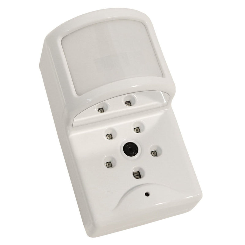 Qolsys QS-8100-P01-INDV IQ Wireless Image Motion Sensor (FINAL SALE)