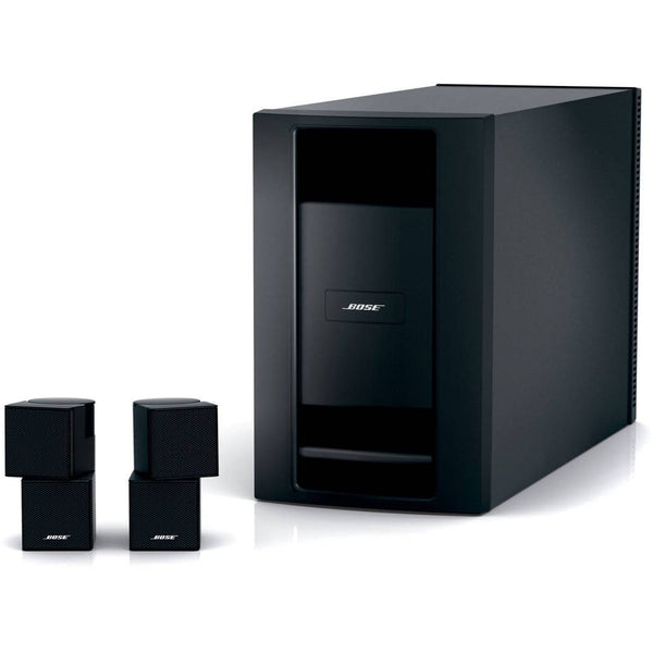 Bose Powered Acoustimass module III (FINAL SALE)