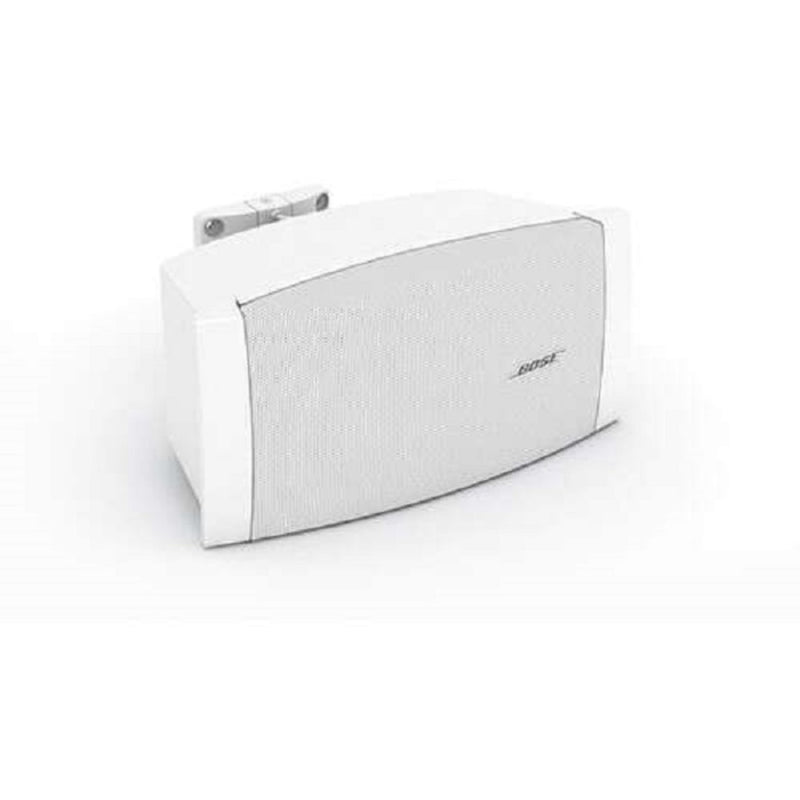"Bose Professional 321279-0210 FreeSpase DS 40SE 4.5"" Outdoor Speaker - White"