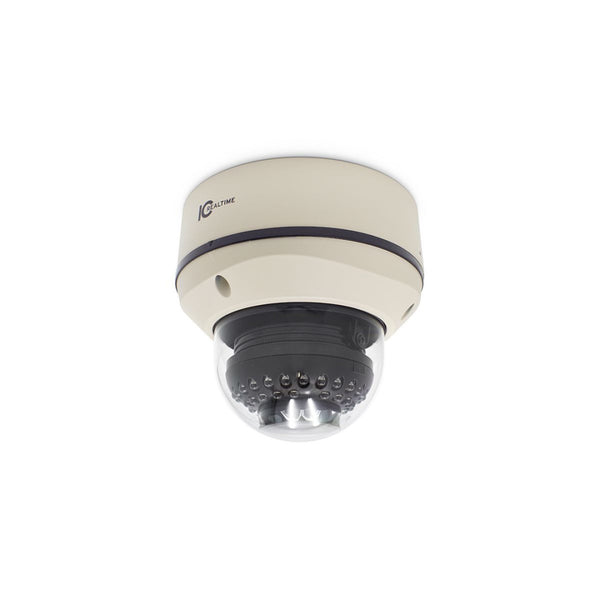 IC Realtime ICR-650-VD 700TVL High-Res IR Dome Camera (FINAL SALE)
