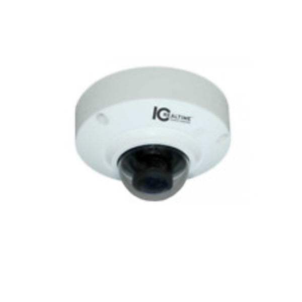 IC Realtime ICIP-D2360 2MP Indoor Dome Camera (FINAL SALE)