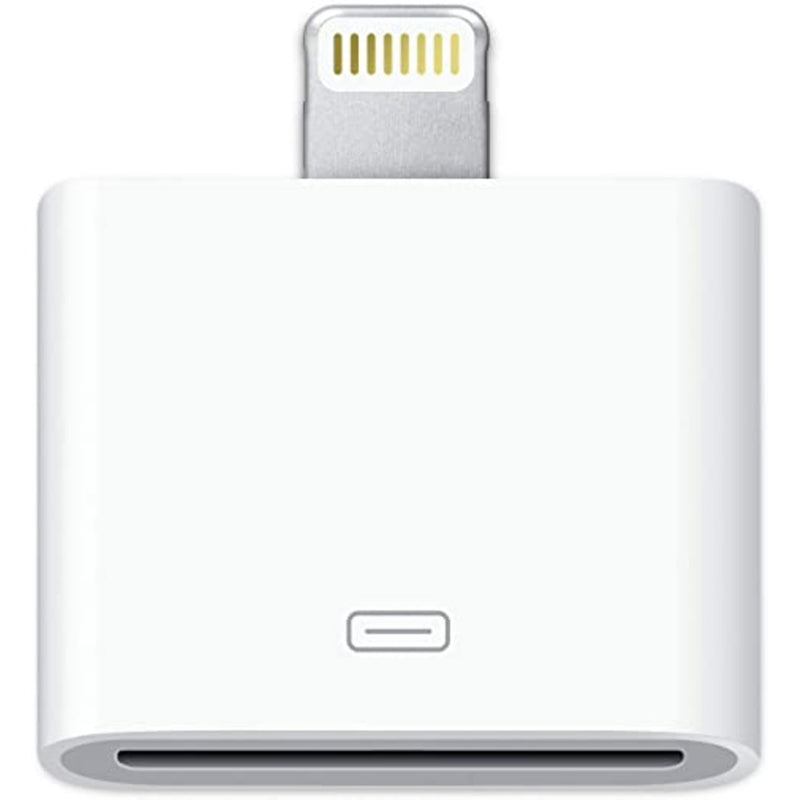 Apple MD823AM/A Lightning to 30-Pin Adapter (FINAL SALE)