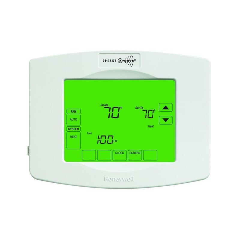 Honeywell TH8320ZW1000/U Touch-Screen Thermostat