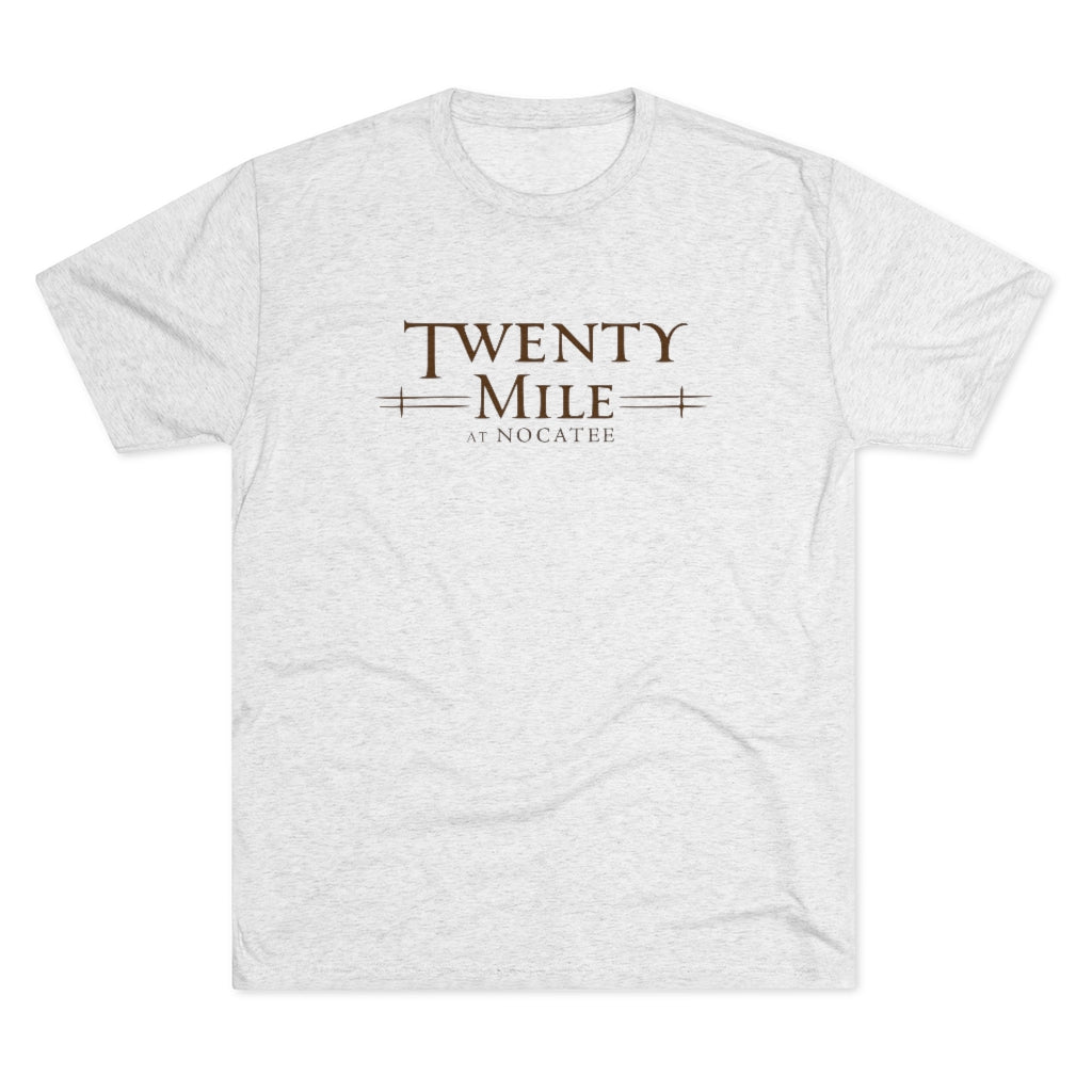 Twenty Mile Soft Tee