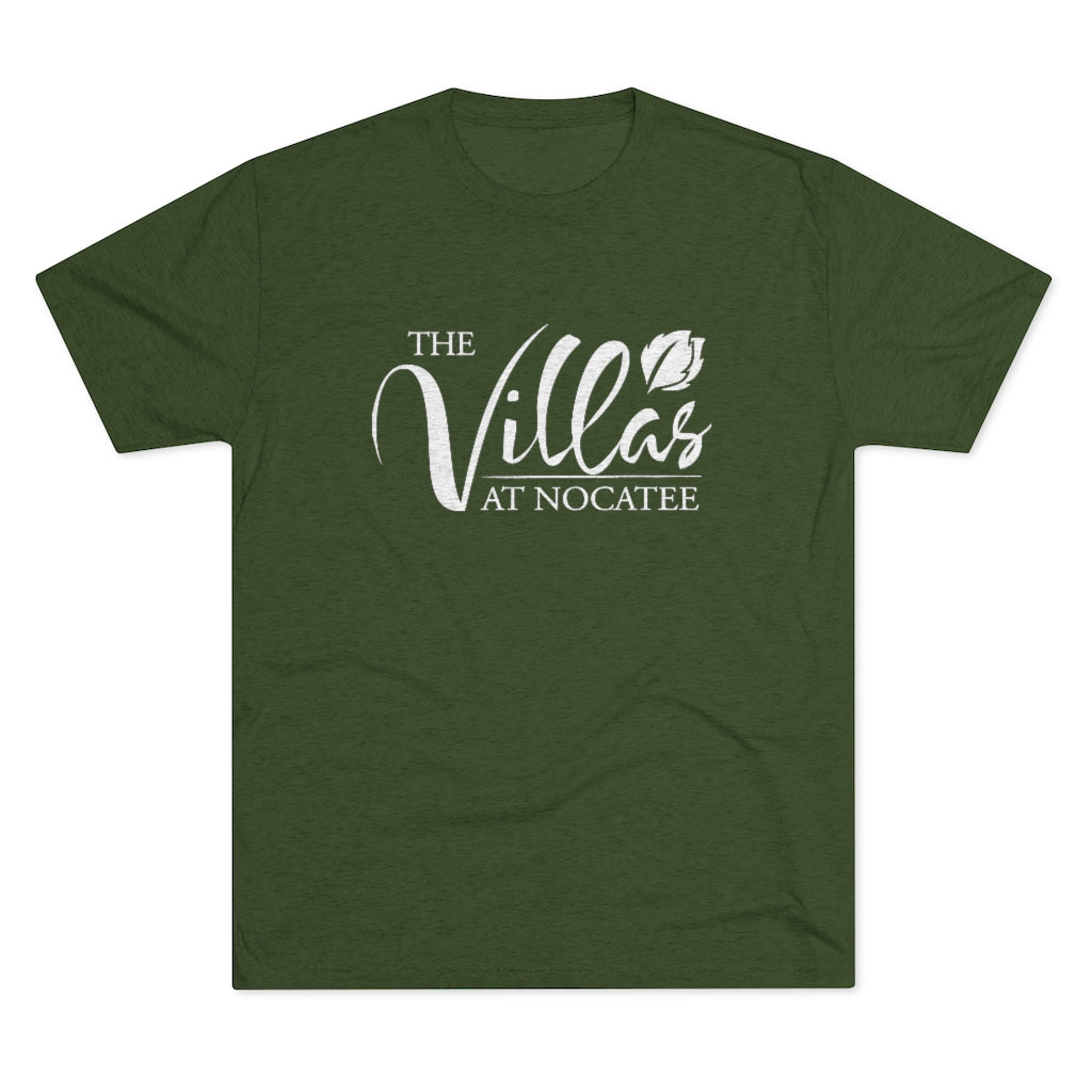 The Villas Soft Tee