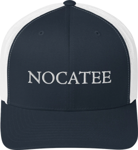 Nocatee Trucker Hat