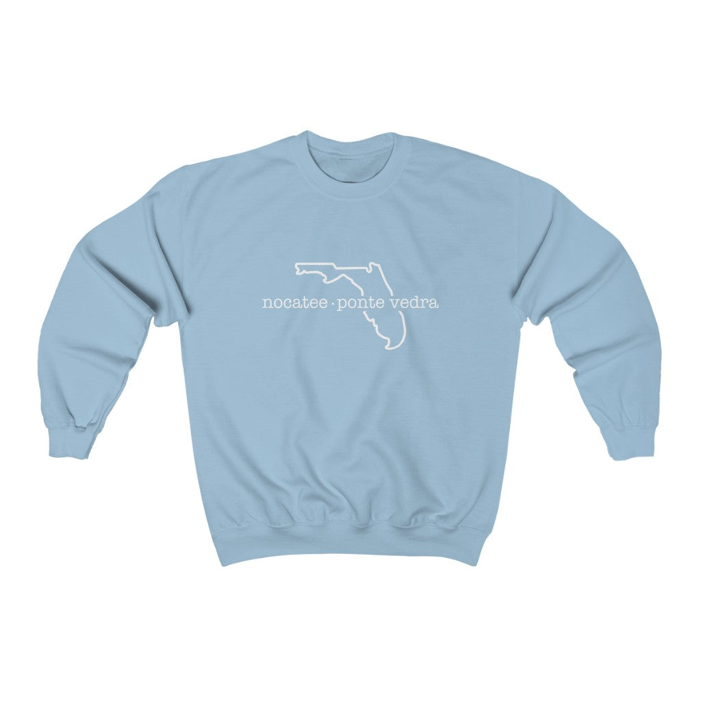 Women's Florida Sweatshirt