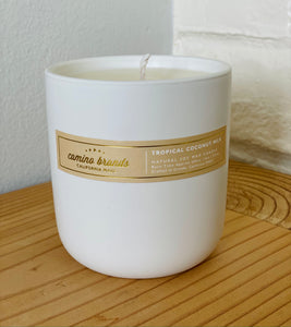 Camino Brands Candles