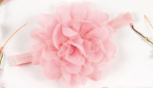 Load image into Gallery viewer, Mila & Rose Flower Head Band