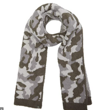 Load image into Gallery viewer, BD BITW Cozy Chic Scarf